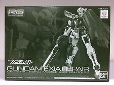 Premium Bandai RG 1/144 Gundam Exia Repair Celestial Being MS GN-001RE Gundam 00