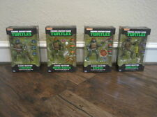 "Teenage Mutant Ninja Turtles TMNT  Classic Collection Walmart Exclusive 6"" NIB"
