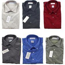 Van Heusen Dress Shirt Men's Wrinkle Free Long Sleeve Stretch