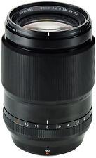 Fujifilm 90mm XF F2 R LM WR Lens