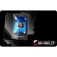 Zagg Invisible Shield Sony Ericsson x10 Mini-Cuerpo Completo protección máxima