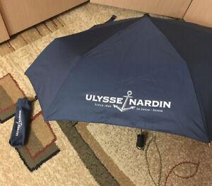 Ulysse Nardin Umbrella Navi Blue