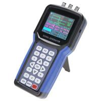 JDS2062A Handheld 30MHz 2 Ch Digital Signal Generator Frequency Meter S4R2 SL