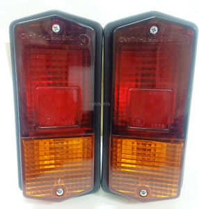 Kubota Tractor L 2800 DT/HST/ F Left and Right Hand Side Tail Light Rear Lamp