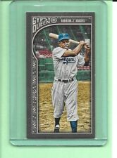 2015 Topps Gypsy Queen Mini #301 Jackie Robinson SP FREE SHIPPING