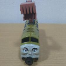 Thomas & Friends DIESEL10 Magic Railroad BANDAI Diecast Discontinued Pinchy Good