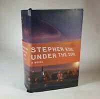 Stephen King Under The Dome Hardcover Book 1st First Collectors Edition