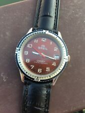 Diver Breil Ok Vintage Watch