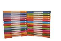 Enciclopedia dei Ragazzi Rizzoli Junior Intera Collana Completa 26 Volumi colori