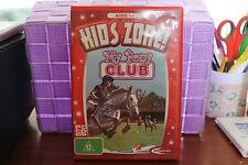 KIDS ZONE My Pony Club PC GAME