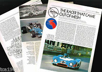 old MATRA Cars/Auto Article / Photos / Pictures: 530,650,