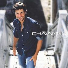 Sincero  by Chayanne  CD Sealed  #12