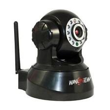 Wansview Wireless IP Pan/Tilt/ Night Vision Internet Camera With Phone remote