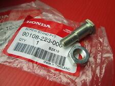 NOS Honda XL100 XL125 CM200 CM400 CB400 GL500 CX500 CB650 CB750 Side Stand Bolt