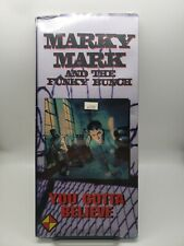 You Gotta Believe by Marky Mark and the Funky Bunch CD Brand New Sealed Long Box