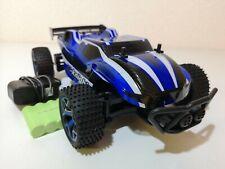 Amewi 22227 Fierce 1:18 Rc Truggy Brushed 20KM/H 4WD Allrad Rc Auto Blau #3
