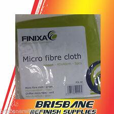 MicroFibre Cloth pkt of 5