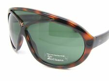 John Galliano Cool Unisex Sunglasses JG0032 052N Brown New and Authentic