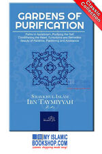 Gardens of Purification by Sh. Ibn Taymiyyah Islamic Classic Collection Book
