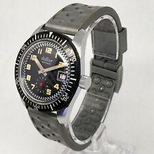 Dollar Antichoc Diver Watch NOS Montre FE 233 69A neuve de stock 1970