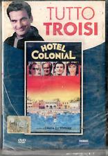 Tutto Troisi n.11 ! Hotel Colonial ! Sigillato Fabbri Editori!!