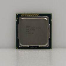 Intel Core i5-2400 3.1GHz 6MB Socket LGA1155 Quad Core Processor SR00Q +Heatsink