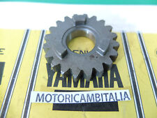 YAMAHA ENGINE YZ YZ125 INGRANAGGIO CAMBIO MARCE GEAR GEARBOX SHAFT 1LX-17151-00