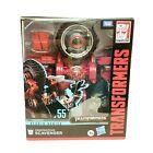 Transformers Studio Series 55 Leader Class SCAVENGER Complete!   SS-55