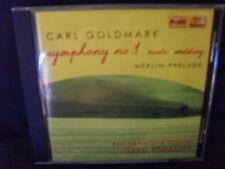 Carl Goldmark - Sinfonie Nr.1 Es-Dur -Gerd Schaller / Philharmonie Festiva