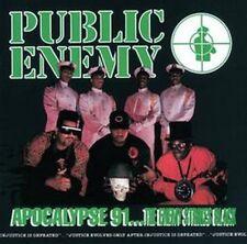 Public Enemy - Apocalypse 91 (NEW CD)