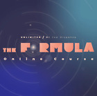 The Formula Online Course By Dr Joe [Ful Course & Fast Delivery]