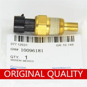 10096181 3 Pins Coolant Temp Sensor Fit Buick Chevrolet GMC Oldsmobile Pontiac