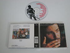 BRUCE SPRINGSTEEN/THE WILD, THE INNOCENT AND (COLUMBIA COL CD 32363) CD ALBUM