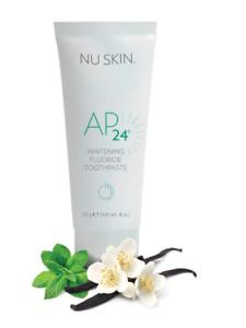 NEU -  Nu Skin  - AP-24 Whitening Fluoride Zahnpasta