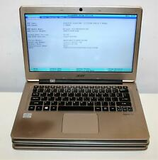"Lot 3 Acer Aspire S3 13.3"" Intel Core i3 2nd Gen 4GB 500GB MS2346 391 Ultrabook"