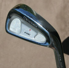 TaylorMade RAC cb Coin Forged 6 Iron Gold S300 Steel Shaft - Sensicore