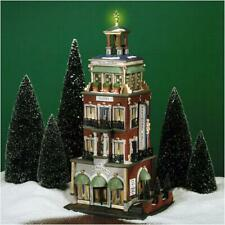 Department 56 Paramount Hotel - Christmas in the City Series-58911 Retired 2003