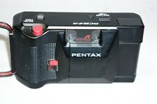 Pentax PC35AF-M 35mm Compact Film Camera with 35mm f2.8 sharp lens. Tested .