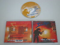 Savatage/Ghost IN The Ruins ( Spv 085-12142 ) CD