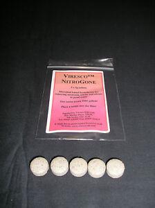 Viresco Nitrogone Tablets (5 x 2g)