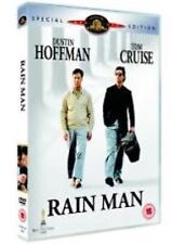 Rain Man (DVD, 2004) Tom Cruise R4 Australia Brand New Sealed Free Post