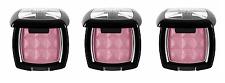 NYX Cosmetics Powder Blush Makeup, Rose Garden, .14 oz NEW (3 Pack)