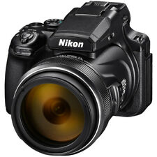 Nikon Coolpix P1000 16Mp 125x Super-Zoom Digital Camera - (26522)