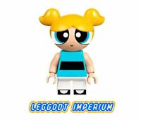 LEGO Minifigure - Bubbles - Powerpuff Girls Dimensions dim053 - FREE POST