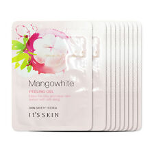 [It's SKIN] Mango White Peeling Gel Sample X 10PCS [ConyShop]