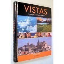 Vistas - Introduccion a la lengua espanola by Donley Blanco