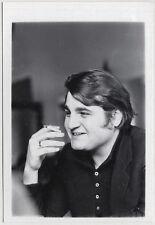 1971 Orig.Foto PETER TURRINI von G. Molin-Pradel