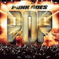 Punk Goes Pop 6 - Various Artists (NEW CD)
