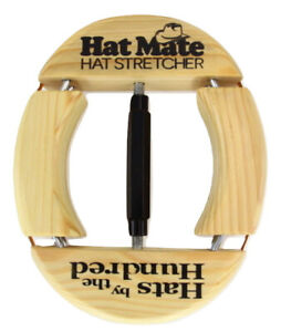 Pro Hat Stretcher  - 4 Way Hat Jack