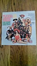 tijuana voices sing merry christmas! with brass-LP